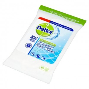 dettol wipes