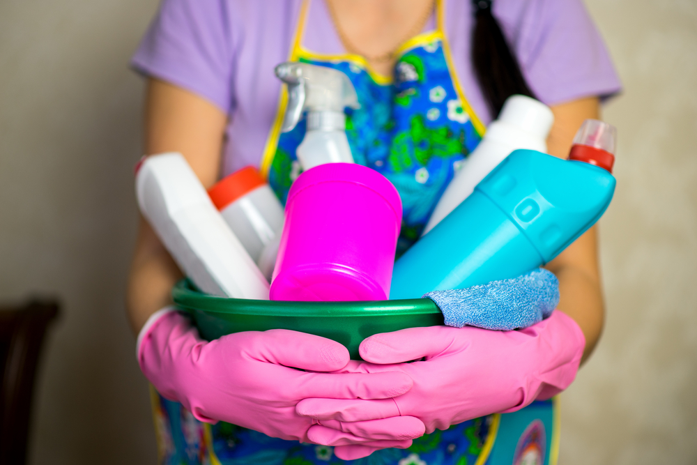 Essex Cleaner